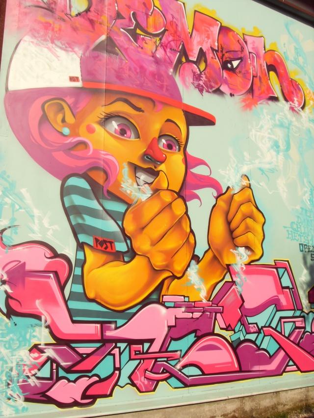 GRAFFITI / STREET ART - Page 38 Chikit15