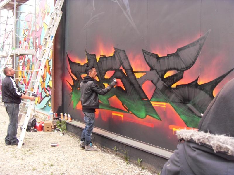 GRAFFITI / STREET ART - Page 38 Dashe_10