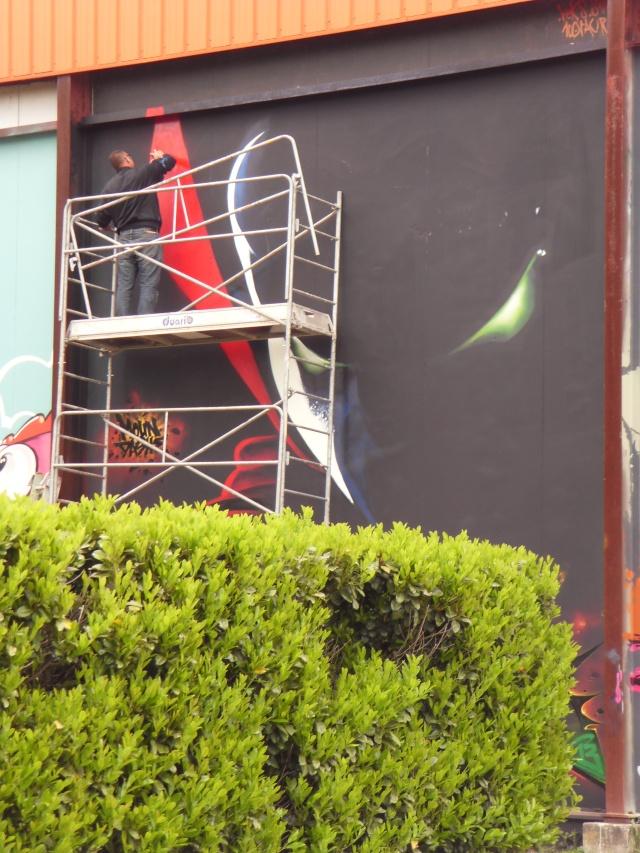 GRAFFITI / STREET ART - Page 38 Dashe_13