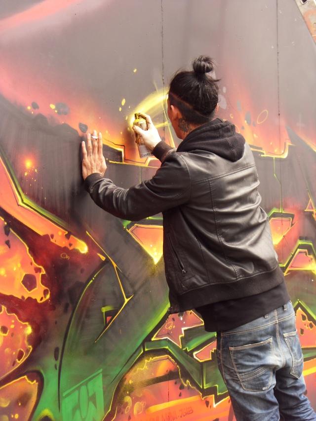 GRAFFITI / STREET ART - Page 38 Dashe_17