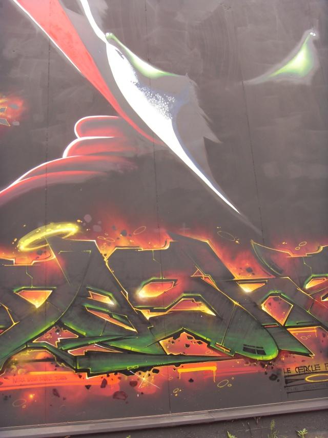 GRAFFITI / STREET ART - Page 38 Dashe_19