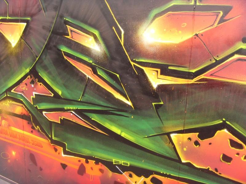 GRAFFITI / STREET ART - Page 38 Dashe_20
