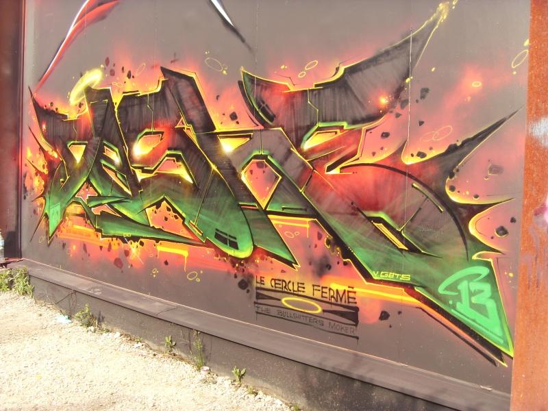 GRAFFITI / STREET ART - Page 38 Dashe_21