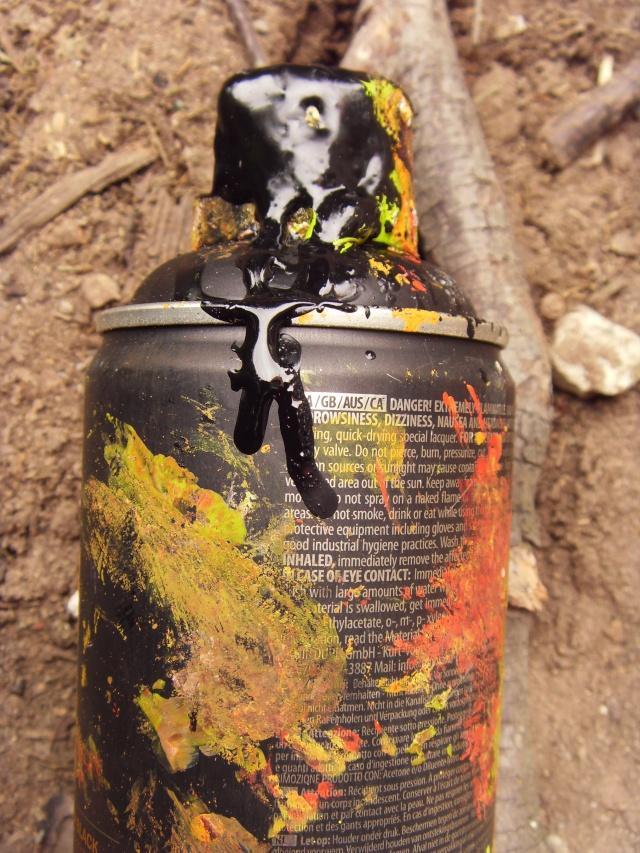 GRAFFITI / STREET ART - Page 38 Dashe_22