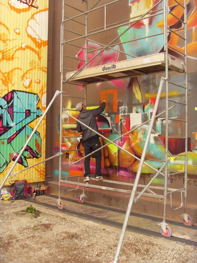 GRAFFITI / STREET ART - Page 38 Dely_510