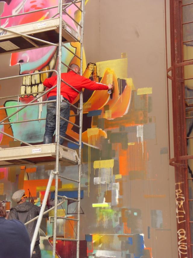 GRAFFITI / STREET ART - Page 38 Dely_810