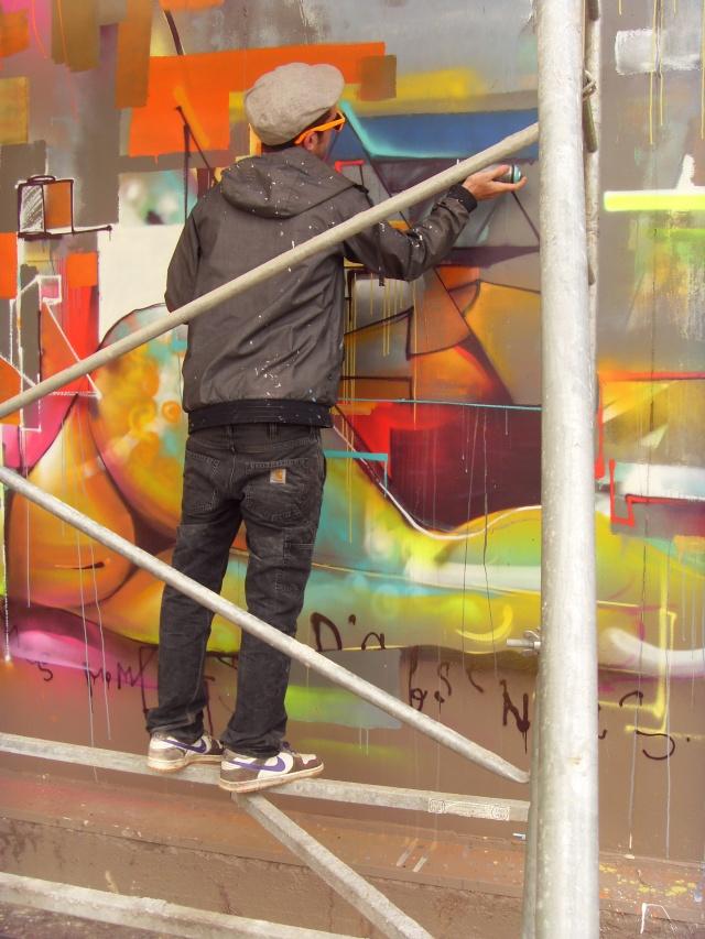 GRAFFITI / STREET ART - Page 38 Dely_910