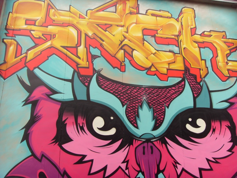 GRAFFITI / STREET ART - Page 38 Ja_14_10