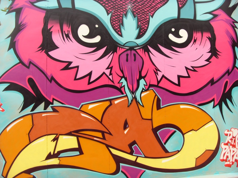GRAFFITI / STREET ART - Page 38 Ja_16_10