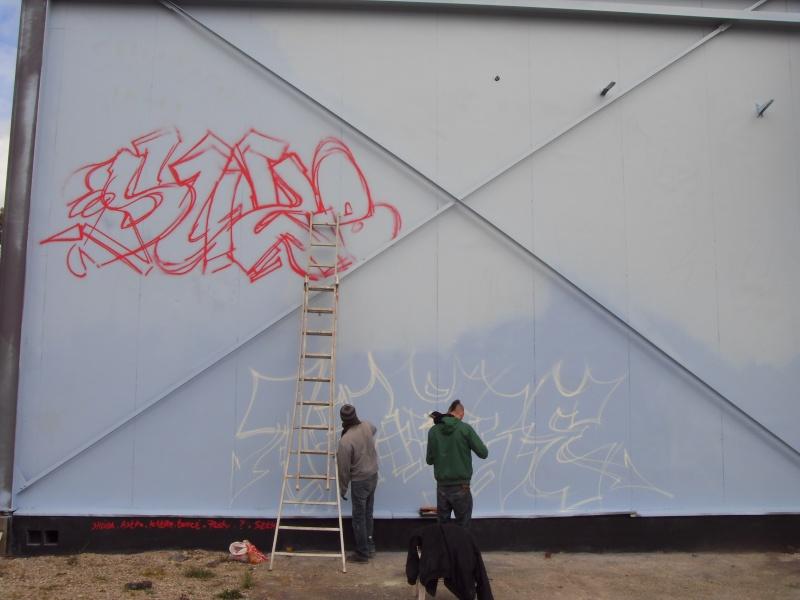 GRAFFITI / STREET ART - Page 38 Katre_10