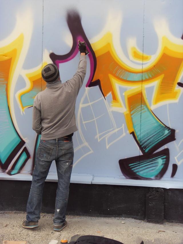 GRAFFITI / STREET ART - Page 38 Katre_11