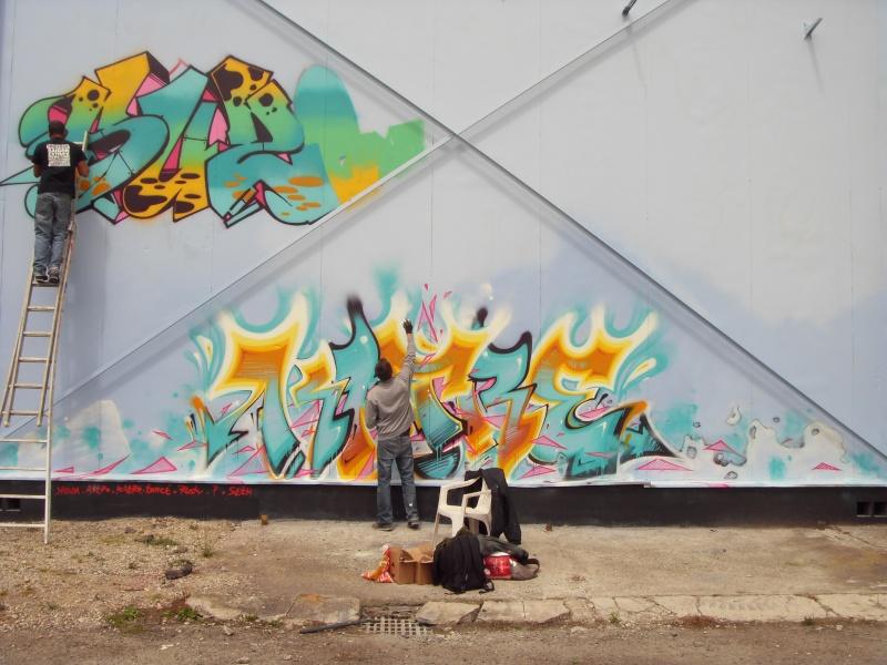 GRAFFITI / STREET ART - Page 38 Katre_13