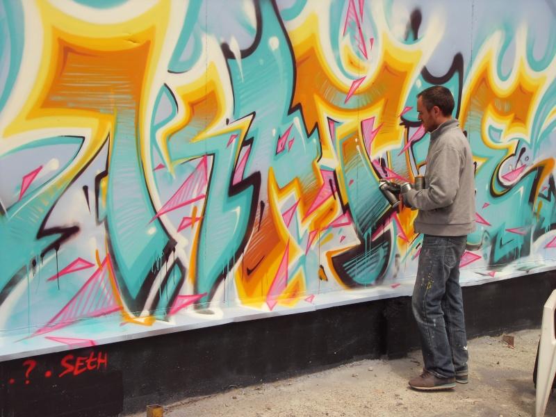 GRAFFITI / STREET ART - Page 38 Katre_14