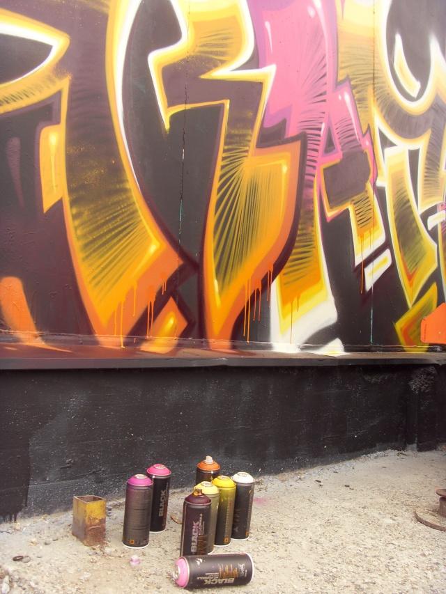 GRAFFITI / STREET ART - Page 38 Katre_19