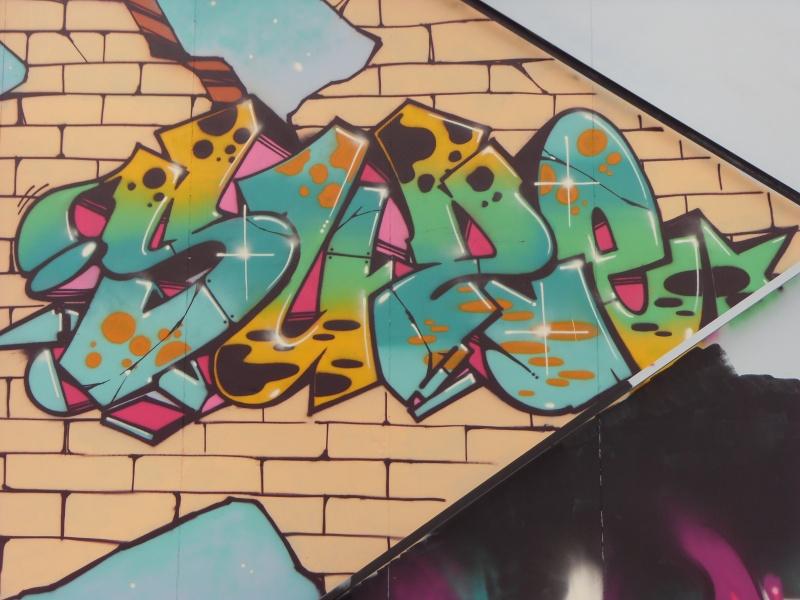 GRAFFITI / STREET ART - Page 38 Katre_21