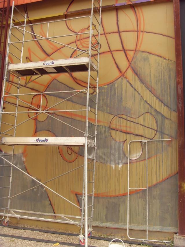GRAFFITI / STREET ART - Page 38 Mist_211