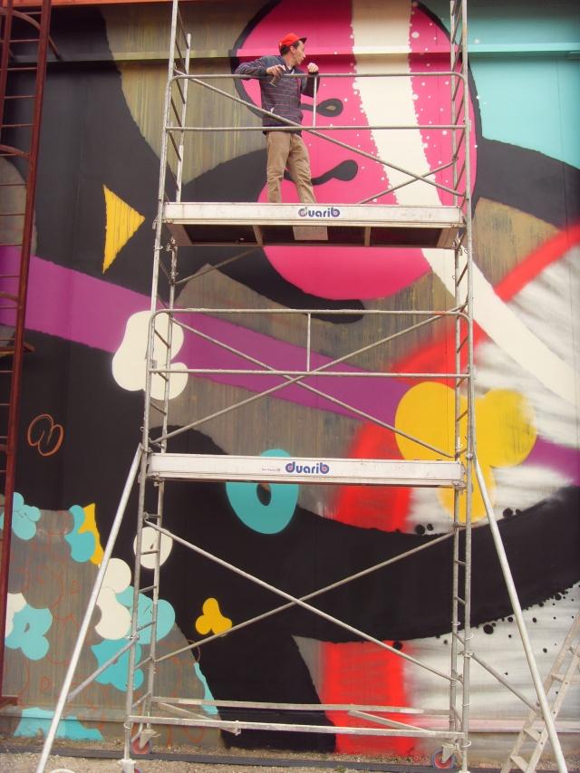 GRAFFITI / STREET ART - Page 38 Mist_610