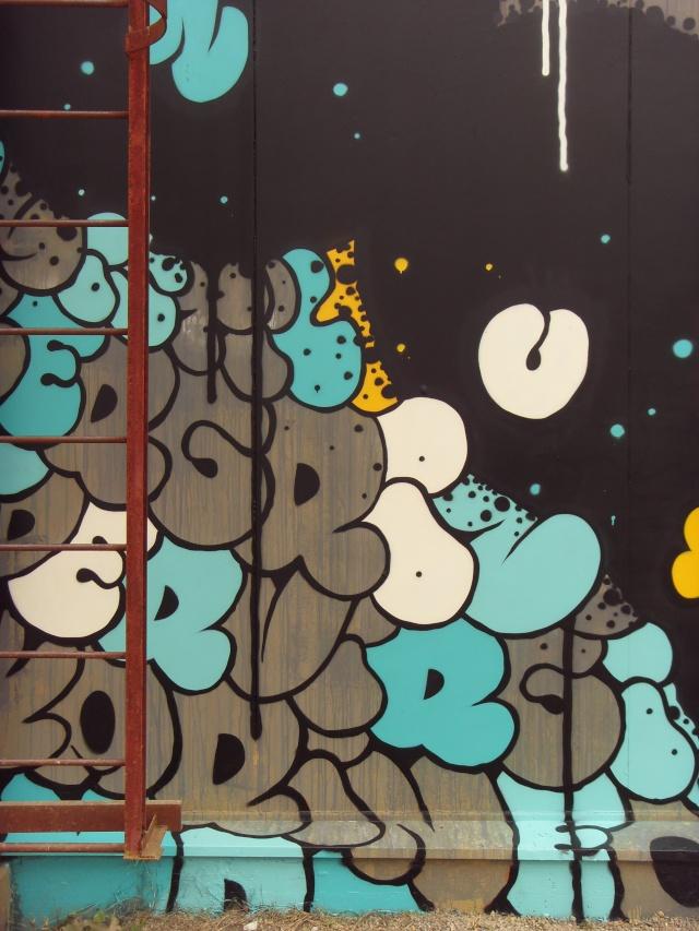 GRAFFITI / STREET ART - Page 38 Mist_613