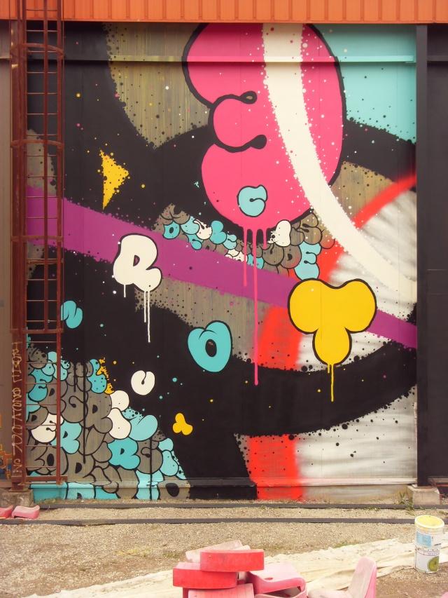 GRAFFITI / STREET ART - Page 38 Mist_614