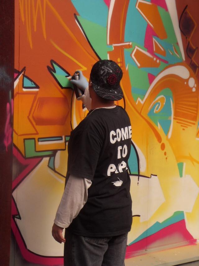GRAFFITI / STREET ART - Page 38 Renson11