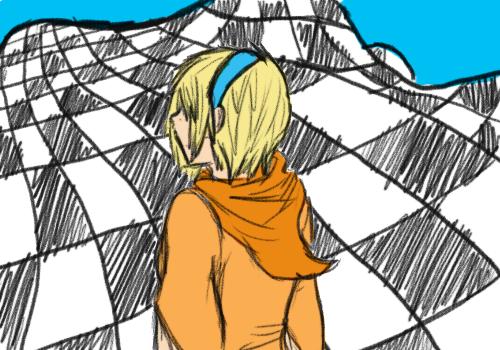 Hurrah For Konaxookami's Mai-Series and yuri-Art!  - Page 3 Rosie-10