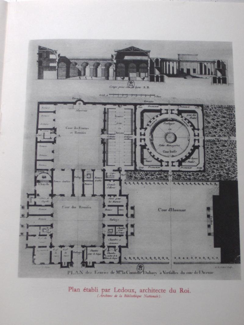 L'Hôtel de Madame Du Barry à Versailles Pict3111