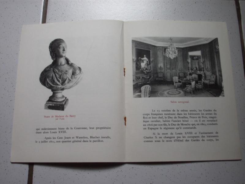 L'Hôtel de Madame Du Barry à Versailles Pict3112