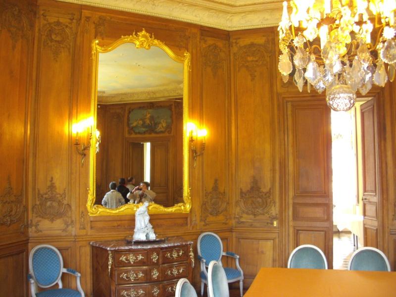 L'Hôtel de Madame Du Barry à Versailles Pict3122