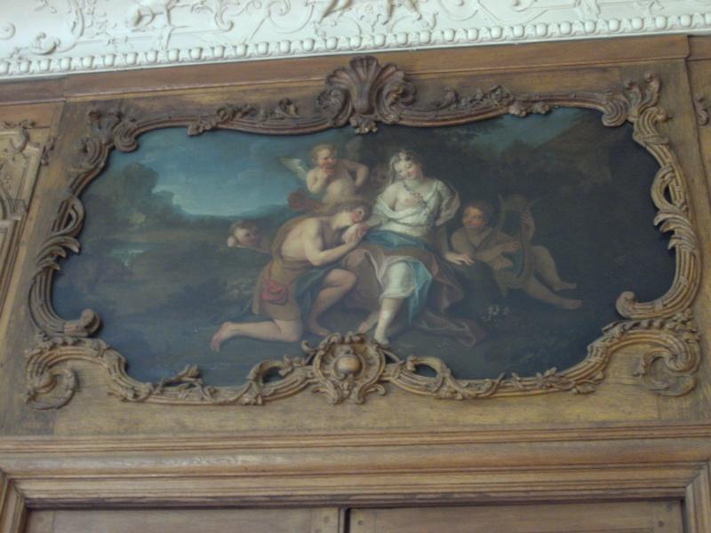 L'Hôtel de Madame Du Barry à Versailles Pict3123
