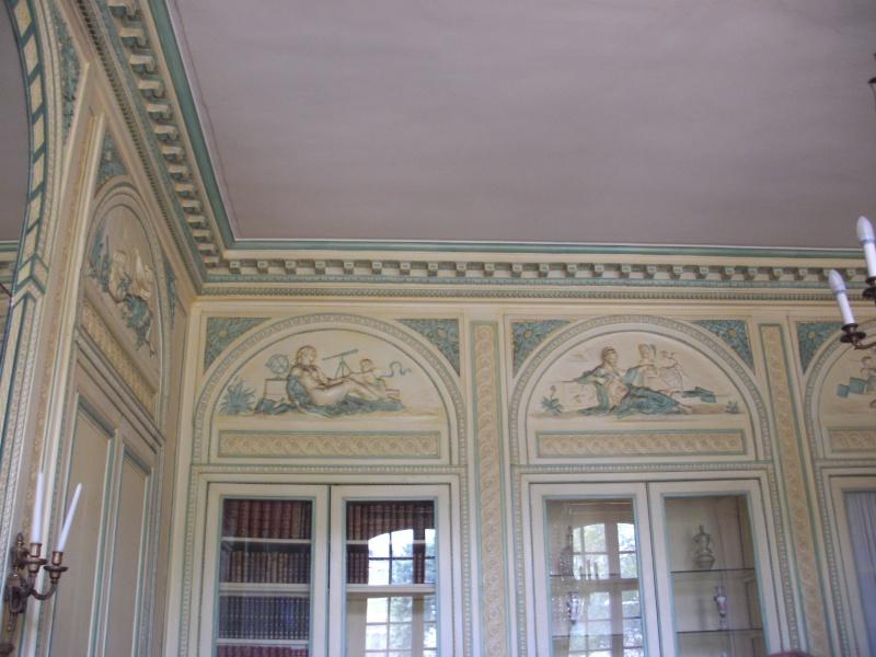 L'Hôtel de Madame Du Barry à Versailles Pict3124