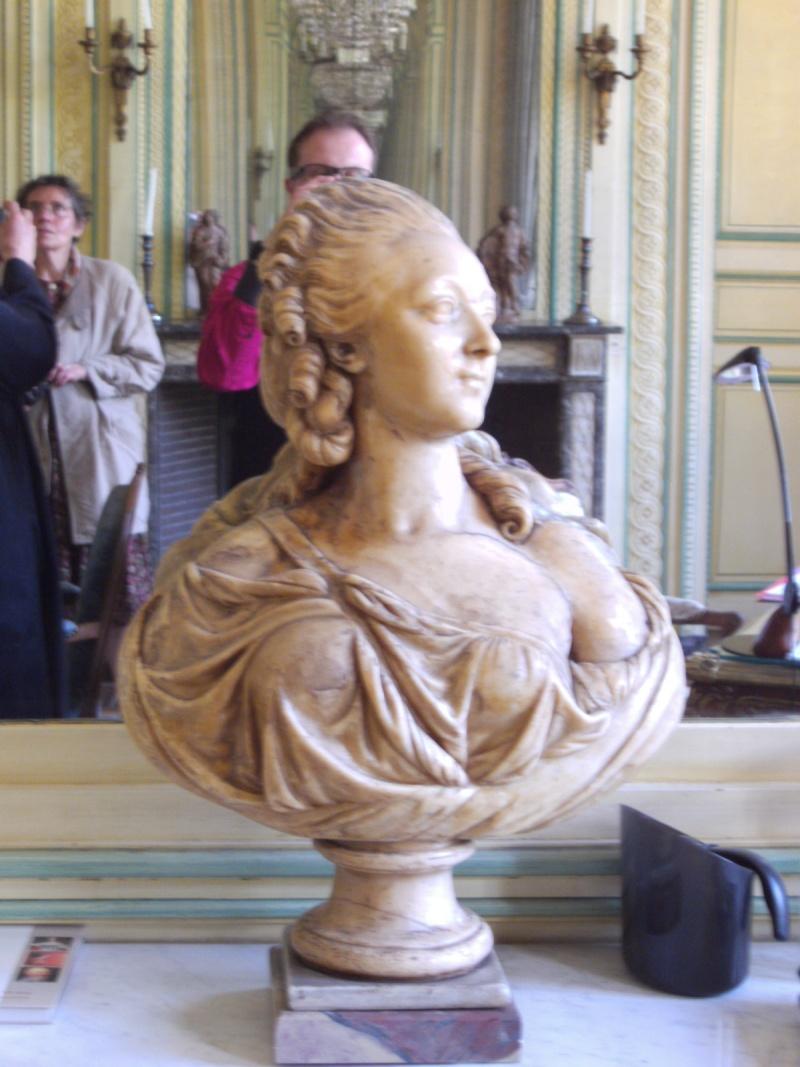 L'Hôtel de Madame Du Barry à Versailles Pict3125