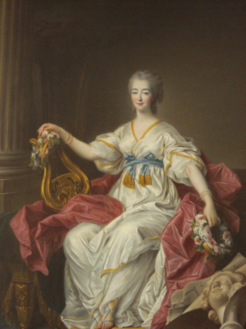 L'Hôtel de Madame Du Barry à Versailles Pict3126