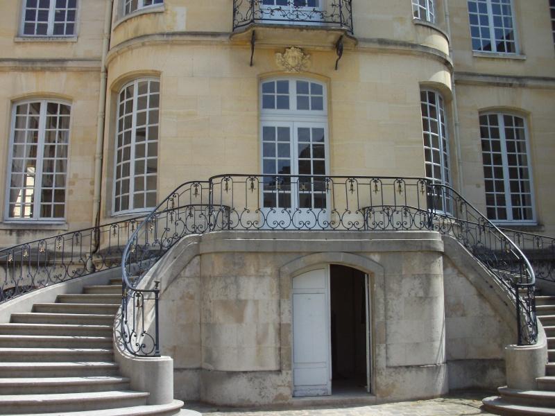 L'Hôtel de Madame Du Barry à Versailles - Page 2 Pict3130