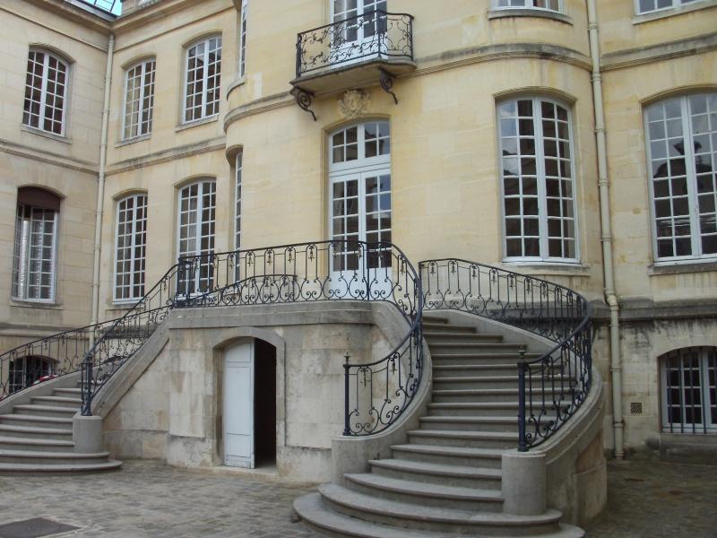 L'Hôtel de Madame Du Barry à Versailles Pict3210