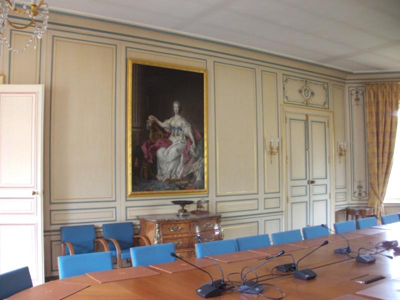L'Hôtel de Madame Du Barry à Versailles Pict3211
