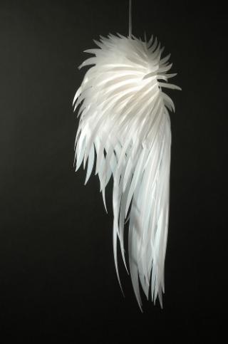 Lumière pour chambre avec prise commandée Icarus11