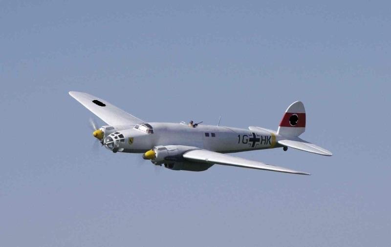 Heinkel HE 111 H-3 Image210