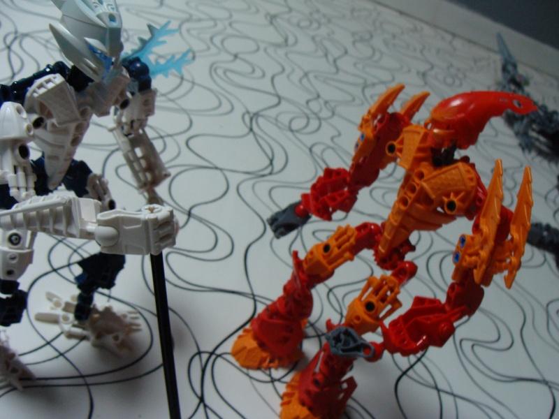 [Bionicle] Des mini-jeux grâce à vos pièces LEGO ! Dsc02112