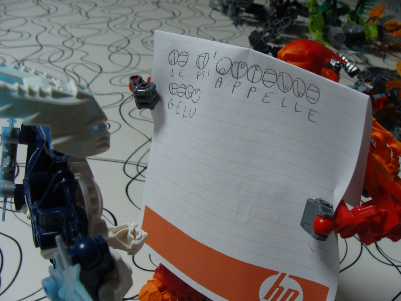 [Bionicle] Des mini-jeux grâce à vos pièces LEGO ! Dsc02116
