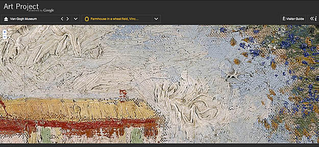 [Divers] Google Art Project  Google11