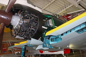 A6M2 Zéro et tous les autres z'éros de J.C Captur30