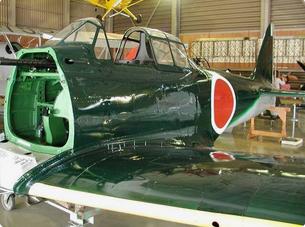 A6M2 Zéro et tous les autres z'éros de J.C Captur36