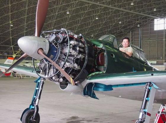 A6M2 Zéro et tous les autres z'éros de J.C Captur38