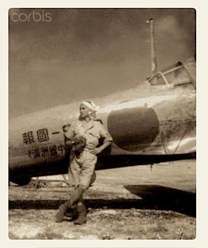 A6M2 Zéro et tous les autres z'éros de J.C Captur74