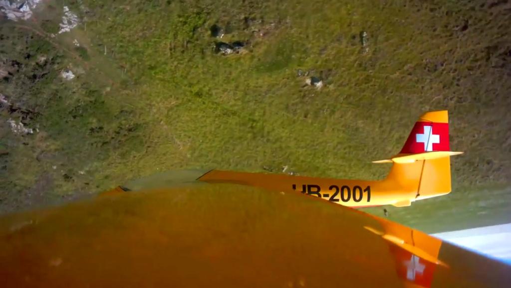 Old Timer Lazy Gliding. A perfect day! Vieux planeurs en évolutions et construction. Captur82