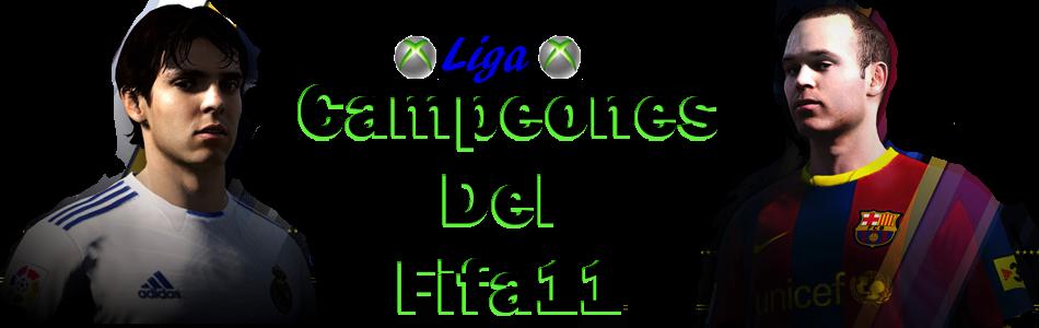 Liga Campeones Del Fifa