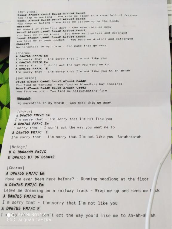 Que Jouez/Travaillez/Répétez vous en ce moment ? - Page 29 Goonie10