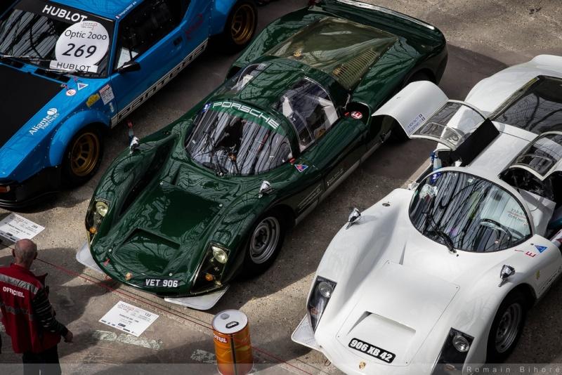 Le Tour Auto  2013 en Porsche 906 - Page 7 86727410
