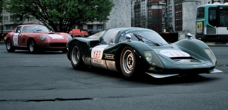 Le Tour Auto  2013 en Porsche 906 - Page 7 86747610