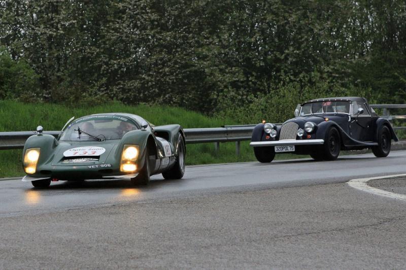 Le Tour Auto  2013 en Porsche 906 - Page 7 86913410